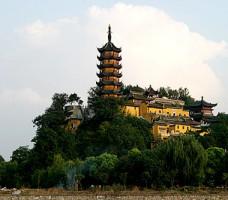 Chin Shan Monastery