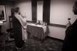 Altar ritual practice